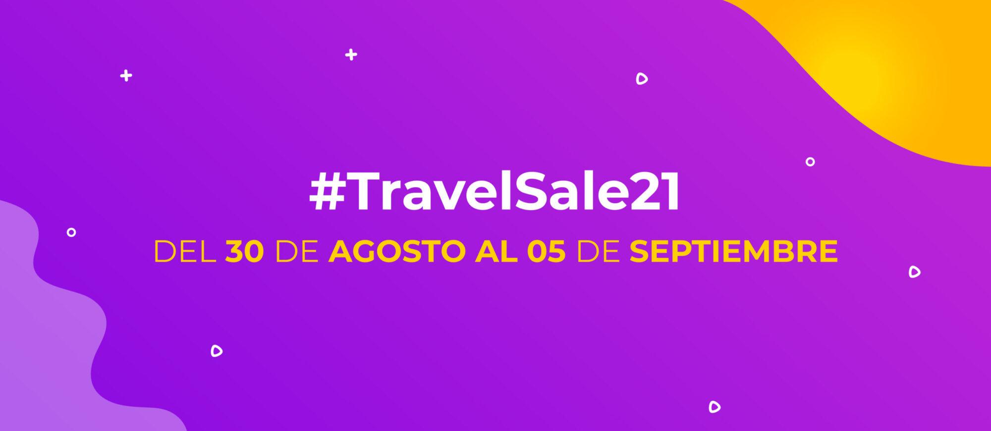 #Travelsale21